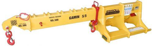 Gamin