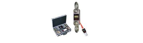 Dinamometro digitale portatile multifunzione